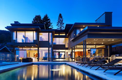 Click here to read the Design Bureau Magazine Article about this stunning West Vancouver home...